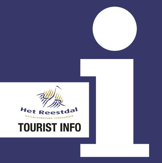 Tourist Info Reestdal